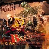 MonstersAndRobotscover