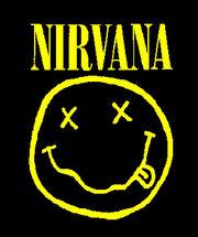 Nirvana Logo by nittanylion