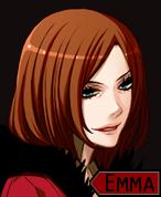 Emma charactertile