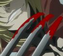 Gunji's Claws