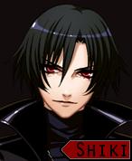 Shiki charactertile