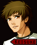 Keisuke charactertile