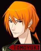 Tomoyuki charactertile