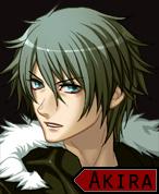 Akira charactertile