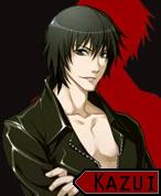 Kazui charactertile