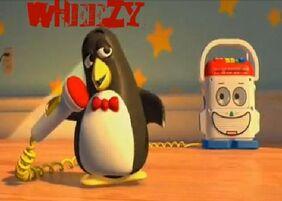 Wheezy