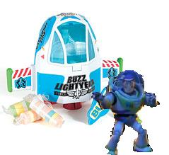 Buzz packet