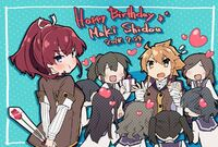 Maki birthday