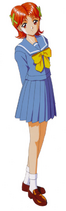 Minori Akiho