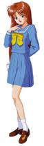 Suzune misaki