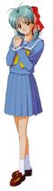 Megumi juuichiya