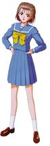 Natsue Marikawa