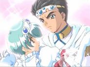 Takumi and jun
