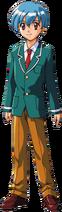 Takumi sakaki