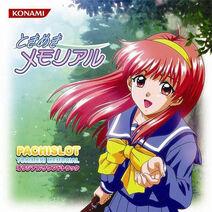 Pachislot Tokimemo OST - 01