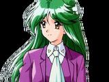 Kasumi Asou