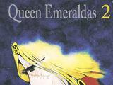 Queen Emeraldas (Manga)