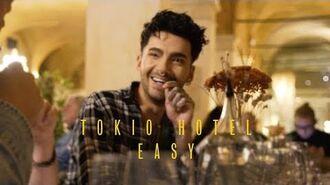 Easy - Musikvideo