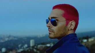 California High - Musikvideo