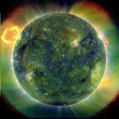 Ultiwavelength extreme ultraviolet sun