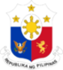 85px-Coat of arms of Philippines
