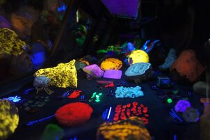 Mineral-lum