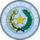 100px-Texas state seal