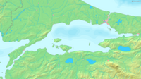 250px-Sea of Marmara map