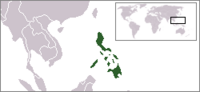 LocationPhilippines