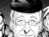 Dr. Gondō