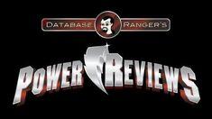 Database Ranger's Power Reviews 22 Going Viral (Power Rangers Megaforce Episode 3)