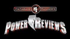 Database Ranger's Power Reviews 25 Harmony and Dizchord (Power Rangers Megaforce Episode 6)