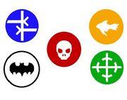 Ethereal Symbols