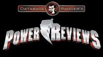 Database Ranger's Power Reviews 7 Broken Dreams (Power Rangers Samurai Episode 17)