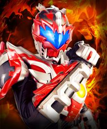1 Dragon Hero 3