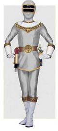 Akra Queen Silver