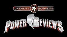 "Power Rangers Super Megaforce Episode 3 ""Blue Saber Saga"" - Database Ranger's Power Reviews 58"