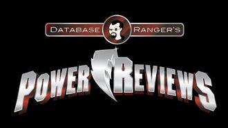 "Power Rangers Super Megaforce Episode 7 ""Silver Lining, Pt 1"" - Database Ranger's Power Reviews 62"