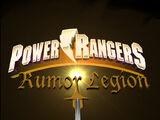 Power Rangers: Rumor Legion