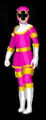 Aztec Storm Pink
