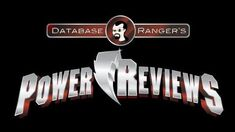 "Power Rangers in Space Episode 35 ""Silence is Golden"" - Database Ranger's Power Reviews 35"