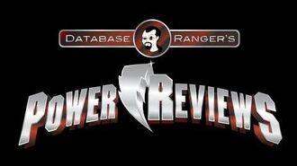"""Power Rangers Super Megaforce Episode 6 """"Spirit of the Tiger"""" - Database Ranger's Power Reviews 61"""