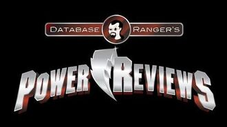 "Mighty Morphin Power Rangers 145 ""Rangers in Reverse"" - Database Ranger's Power Reviews 55"