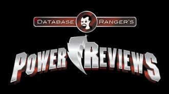 "DRPR 76 Power Rangers Super Megaforce Ep 16 ""Vrak is Back, Pt 1"" - Database Ranger's Power Reviews"