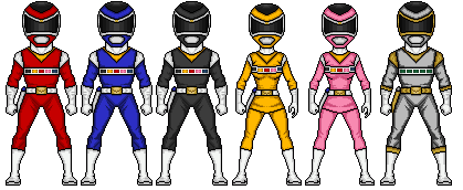 MightyMorphinPowerRangers-s7-PowerRangersInSpace