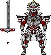 Venjix first body by megazeo-d4clesj
