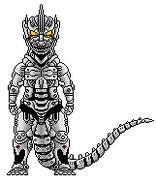 R2 Mecha-Godzilla