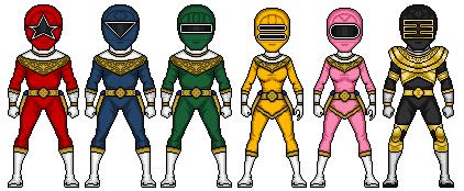 MightyMorphinPowerRangers-s5-ZeoPowerRangers