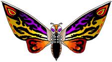 38 Mothra