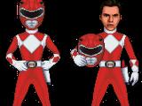 Mighty Morphin Power Rangers (Season 2)